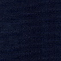 Longaberger Teaspoon Liner in Indigo Fabric - Over the Edge - No Handle - $9.75
