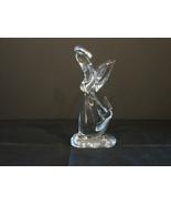 Beautiful Clear Crystal Angel by Silvestri - $6.99