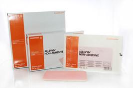ALLEVYN Non-Adhesive 20cm x 20cm Advanced Foam Wound Dressings 66007638 - $18.42 - $135.56