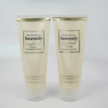 Dream Angels Heavenly by Victoria's Secret 3.4 oz Body Lotion Tube (2 CO... - $45.53