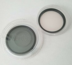 67mm Lens Filter Lot Vivitar Skylight 1A + Ambico CPL Circular Polarizin... - $10.95