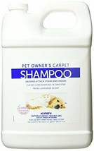 Kirby 1 Gallon Regular Pet Shampoo, 237507 - $33.06