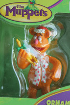 The Muppets Fozzie Bear Christmas Ornament American Greetings 2007 - $23.76