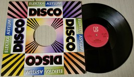 Trussel - Love Injection - Gone for the Weekend - Elektra - Vinyl Music ... - £4.06 GBP