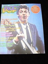 Rock Pop #55 Paul McCartney Van Halen Go-Gos The Waitresses and more - $12.99