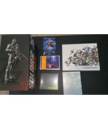 Overwatch Collectors Edition PC Windows Open Box All Physical Items Incl... - $178.40