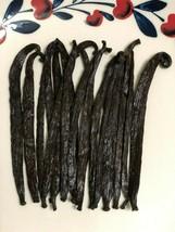 10 Tahitian Grade A Gourmet Vanilla Beans [4 inches] - $14.10