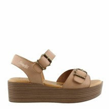 Blowfish Women'S, Leeds Platform Sandals Blush 11 M - $44.13