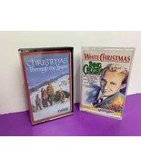 Christmas Cassette Tapes Through The Years Tape 2 White Christmas Bing C... - $9.89