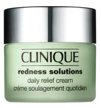 Clinique Redness Solutions Daily Relief Cream 50 ml - $85.00
