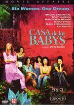 2003 CASA DE LOS BABYS 27x40 Poster Single-Sided Daryl Hannah Maggie Gyl... - $17.99