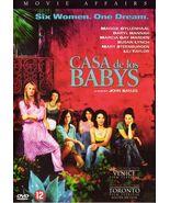 2003 CASA DE LOS BABYS 27x40 Poster Single-Sided Daryl Hannah Maggie Gyl... - $15.99
