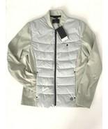 Alchemy Equipment Men's AEM114 Softshell Hybrid Jacket Stone ( M ) - $152.70