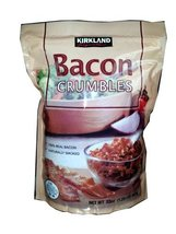 Kirkland Signature Crumbled Bacon, 20 oz (567 g) Home Grocery Product - $29.69