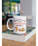 What Can I Say Funny Mug 11oz | Gifts For Her | Gifts For Him - $15.50