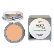 IT Cosmetics, Bye Bye Foundation Powder 3D Skin Flex  (Medium) 0.30 Oz - $36.62