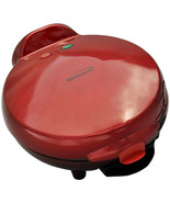 Brentwood Quesadilla Maker (Red) - $36.11
