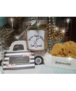 Salt Scrub - Butterscotch - $17.00
