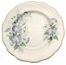 Royal Albert Friendship Morning Glory Plate  - $15.12