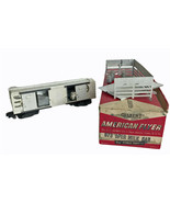 American Flyer Gilberts Operating Milk Car 973 Platform Set Incomplete - $86.33