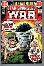STAR SPANGLED WAR STORIES #168-1973-DC WAR COMIC-BRONZE AGE-FN FN - $25.22