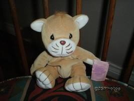 Enesco Precious Moments Tender Tails Cat 1998 Nr. 382256 - $79.13