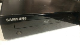 Samsung BD-P1500 Blu-ray DVD Player LAN Internet Media Streaming Upconve... - $44.09