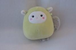 "Squishmallow 5"" Addison The Lamb KellyToy BNWT Plush Toy Animal - $20.00"