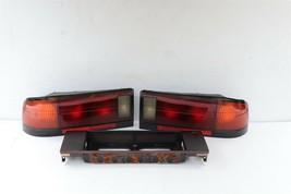 Mazda Rx7 Fc3s Convertible Tail Light Set 88-91 RX-7 RX 7
