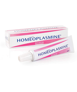 Boiron Homeoplasmine Ointment 40g Large Tube from France Exp 2021 - $12.86