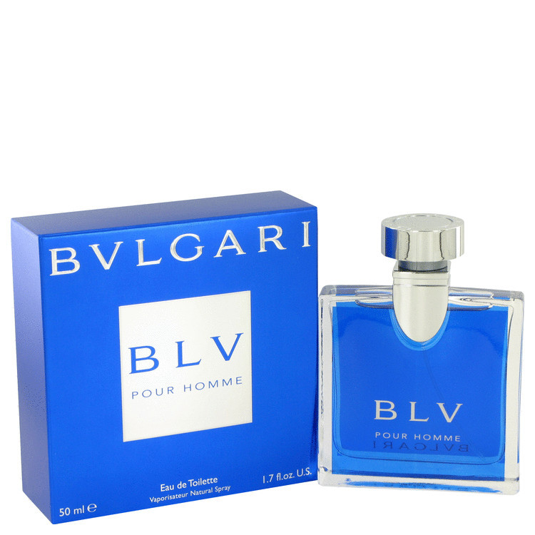 Bvlgari blv 1.7 oz cologne