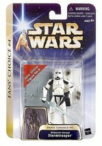 Star Wars Gold Saga - McQuarrie Concept Stormtrooper - $19.99