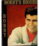 Bobby Rydell – Bobby's Biggest Hits - $4.99