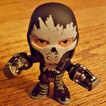 "Funko CAPTAIN AMERICA: CIVIL WAR Mystery Minis CROSSBONES 3"" Vinyl Figure - $6.99"