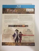 Basilisk: The Complete Series (Viridian Collection) [Blu-ray] image 2