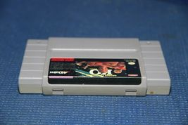 George Foreman's KO Boxing (Super Nintendo Entertainment System, 1993) SNES image 3