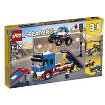 Lego Creator Mobile Stunt Show 31085 - $88.04