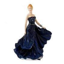 Royal Doulton Pretty Ladies Jaqueline Figurine HN5720 Brand New - $164.09