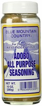 Blue Mountain Country Adobo All Purpose Seasoning, 10 Ounce (3 PK) - $9.90