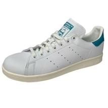 Adidas Stan Smith Shoes Women's 9.5 Mens 9 Retro Trainers White Shoes EF9321 - $49.43