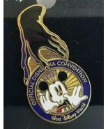 1997 Walt Disney World Disneyana Official Convention Chernabog hand Disn... - $11.53