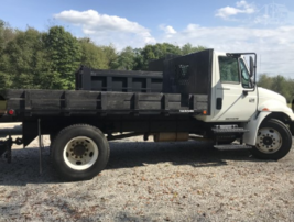 2002 INTERNATIONAL 4300 For Sale In East Liverpool, Ohio image 6