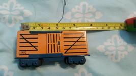 1992 Hallmark Train Ornament~Heavy Duty - $9.89