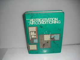 modern   refrigeration  and  air  conditioning    - $13.99
