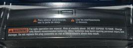 BOSCH GAX1218V 30 Lithium Ion Battery Charger 12V Max 18V No Battery image 3