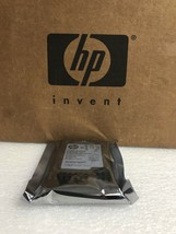 "Hp 627117-B21 627195-001 300GB 15K 2.5"" Dual Port Sas Hard Drive - $139.00"