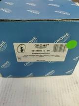 Grohe 29136000 Round Grohtherm SmartControl Single Diverter Valve Trim - $272.25