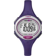 Timex Ironman Essential 30-Lap Watch - Purple - $52.10