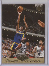 1995-96 Upper Deck Donyell Marshall #164 Basketball Card - $3.75