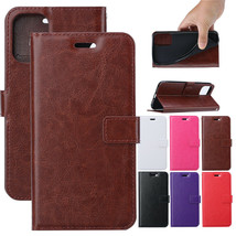 For Samsung Galaxy A51 A71 A20/30 A50 Magnetic Leather Stand Wallet Case Cover - $57.05